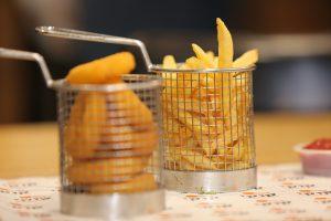 צילום מזון
